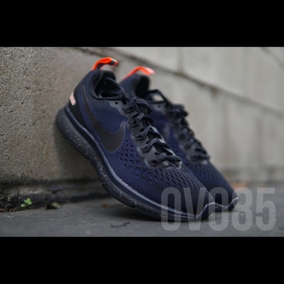 Shop Nike Air Zoom Pegasus 34 Shield Running Shoe Online